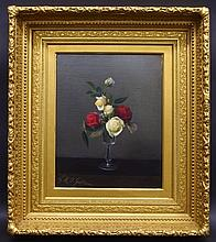 Louis Mathieu Didier Guillaume Still Life Painting