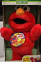 1996 Tickle me Elmo. A Tickle Me Elmo. 1996. String to battery still intact.