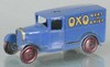 DINKY 28D OXO DELIVERY VAN