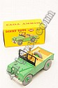 Dinky Land Rover No 340 boxed (1)