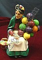 Royal Doulton figure The Old Balloon Seller HN1315