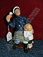 Royal Doulton figure 'Song of the Sea' HN 2729 (1)