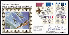GREAT BRITAIN FIRST DAY COVERS 1990 Gallantry