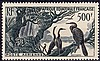 THEMATICS: Birds: French Equatorial Africa 1953