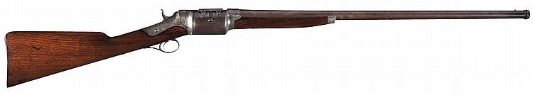 Scarce Roper Revolving Shotgun