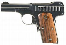Smith & Wesson Model 1913 Semi-Automatic Pistol