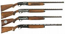 Four Semi-Automatic Shotguns -A) SKB Model 1900 Shotgun