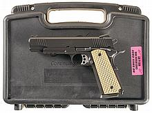 Kimber Model Warrior Semi-Automatic Pistol with Case