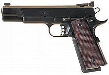 Les Baer Custom Premier II Super-Tac Semi-Automatic Pistol with Original Box