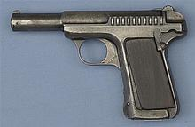 Savage Model 1907 Semi-Automatic Pistol