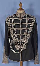 Staffordshire Yeomanry Field Officer's Tunic