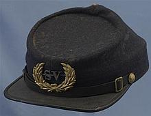 Sons of Veterans Forage Cap with
