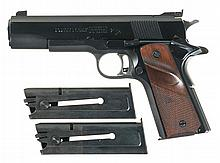 Colt Mark III 38 Special Mid-Range National Match Pistol