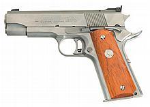 Colt Gold Cup Commander National Match Custom Edition Semi-Automatic Pistol