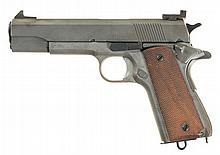 Springfield Armory/Colt Model 1911 National Match Semi-Automatic Pistol