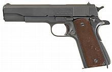 U.S. Union Switch & Signal Model 1911A1 Semi-Automatic Pistol