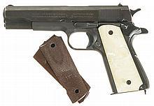 Colt Model 1911A1 U.S. Army Semi-Automatic Pistol