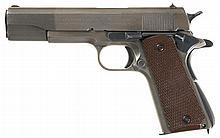 U.S. Colt Model 1911A1 Semi-Automatic Pistol