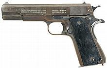 Colt Argentine Contract Model 1911A1 Semi-Automatic Pistol