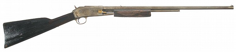 Colt Lightning Slide Action Small Frame Rifle