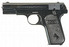 Excellent Colt Model 1903 Pocket Hammerless Semi-Automatic Pistol