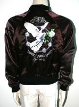 Stevie Nicks 1981 'White Wing Dove' Tour Jacket