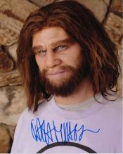 Dash Mihok Autographed Photograph