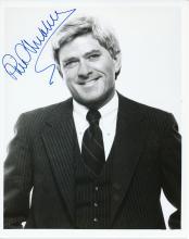 Phil Donahue Autographed Photograph