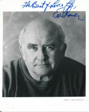 Ed Asner Autographed Photograph