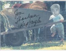 Rip Taylor Autographed Photograph