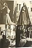 LA BELLE ET LA BêTE   Jean Marais et Josette Day dans le film