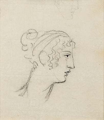 GERARD, FRANÇOIS, DIT LE BARON. (ROME 1770 - PARIS 1837).