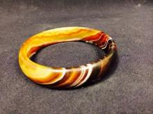A Han Dynasty bracelet