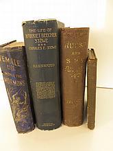Four Civil War Era Books