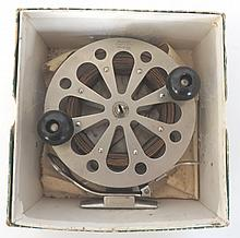 Pflueger Nickel Rishing Reel in Box