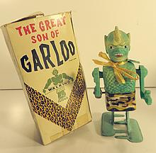 Vintage Marx The Great Son of Garloo Wind Up