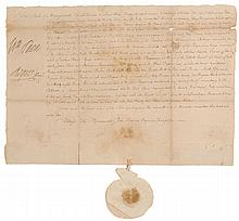 Declaration of Independence: William Paca