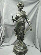 Statue of Godess