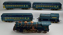 Lionel Trains, Navajo Jewelry, Antiques