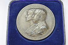Canadian Governor General Presentation Medal