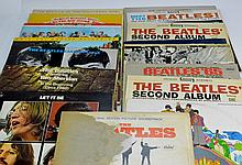 The Beatles Album Grouping
