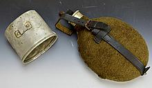 German WWII Canteen