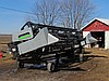 Deutz Allis 20' Grain Platform