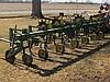 John Deere mod ER014 row crop cultivator