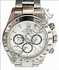 Rolex Watch Co., Switzerland, Cosmograph Daytona,
