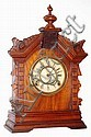 Ansonia Clock Co., New York,