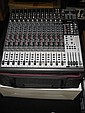 Xenyx 2442 FX  16 Channel Mixing Board