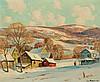 GUY CARLETON WIGGINS, American (1883-1962),