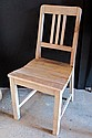 French Timber Dining Chair
