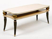 O. Noel Coulson (1905- ?1993), Small Coffee Table, c. 1958